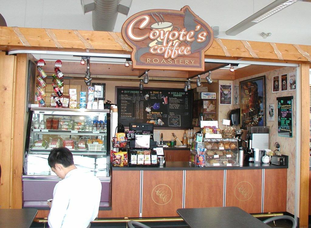 Coyote's Coffee