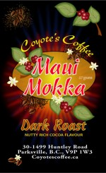 Maui Mokka Dark Roast