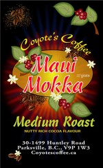 Maui Mokka Medium Roast