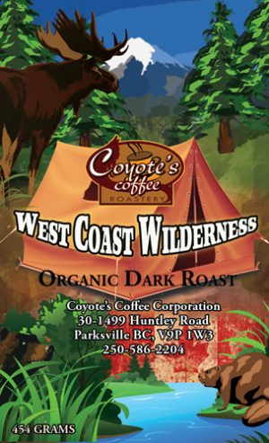 West Coast Wilderness