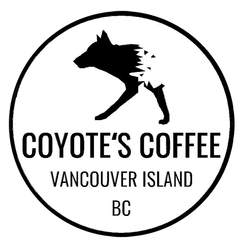 Coyote's Coffee Roastery